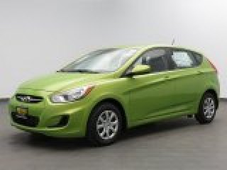 2013  Hyundai Accent GS 5 Door #78997094