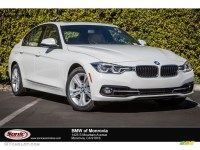 2016 Alpine White BMW 3 Series 328i Sedan #108824911 ...