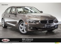 2013 Sparkling Bronze Metallic BMW 3 Series 328i Sedan ...