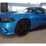 2016 B5 Blue Pearl Dodge Charger Srt Hellcat 114301385 Gtcarlot Com Car Color Galleries