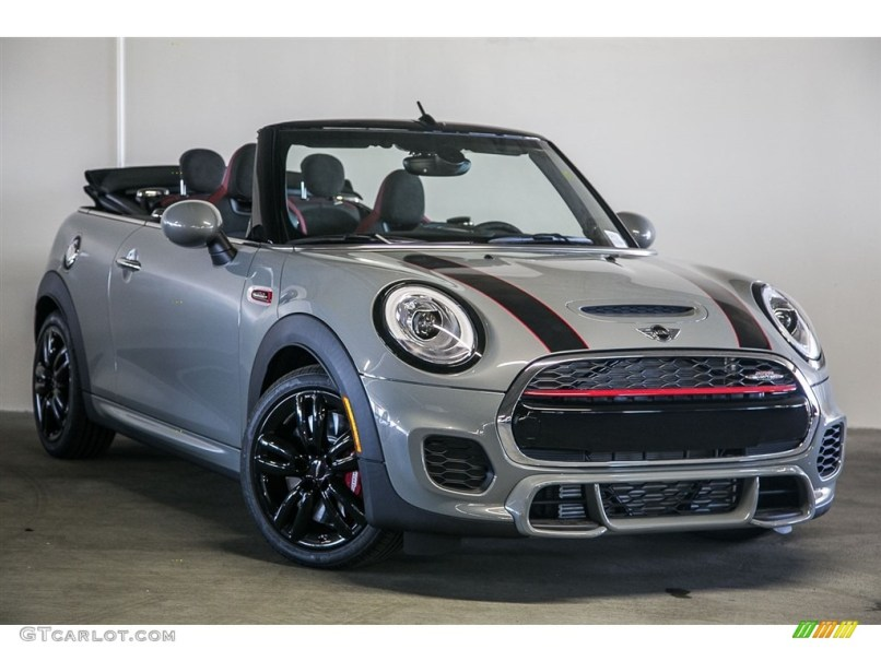 Mini Cooper Jcw 2017 Colors Mountainstyleco