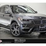 2017 Mineral Grey Metallic Bmw X1 Xdrive28i 116400419 Gtcarlot Com Car Color Galleries
