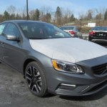 Volvo S60 Osmium Grey Metallic Volvo S60 Review