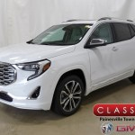 2019 Summit White Gmc Terrain Denali Awd 129592685 Gtcarlot Com Car Color Galleries
