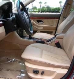 sand interior 2000 bmw 5 series 528i sedan photo 13037147 [ 1024 x 768 Pixel ]