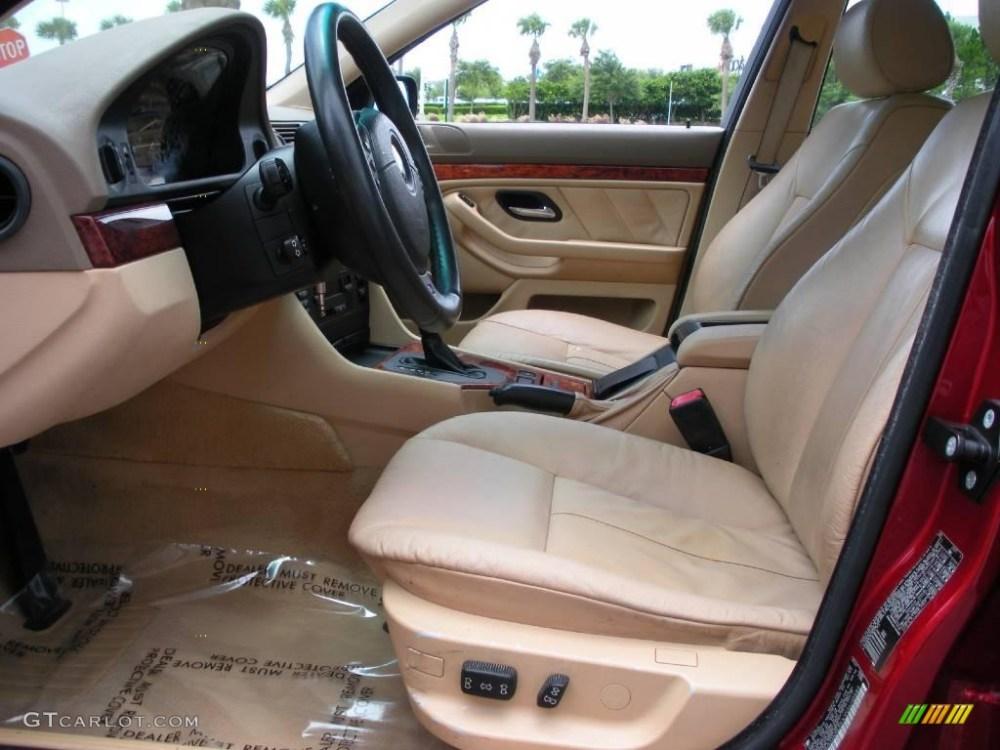 medium resolution of sand interior 2000 bmw 5 series 528i sedan photo 13037147
