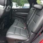 Black Interior 2020 Dodge Durango Gt Awd Photo 134747679 Gtcarlot Com