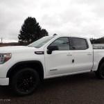 2020 Summit White Gmc Sierra 1500 Elevation Crew Cab 4wd 136270268 Gtcarlot Com Car Color Galleries