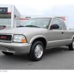 2002 Pewter Metallic Gmc Sonoma Sls Extended Cab 13679151 Gtcarlot Com Car Color Galleries