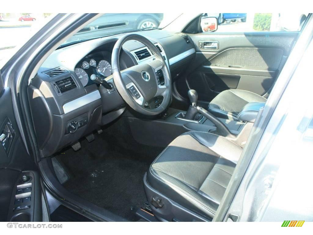 hight resolution of 2007 mercury milan i4 premier 5 speed manual transmission photo 18248816
