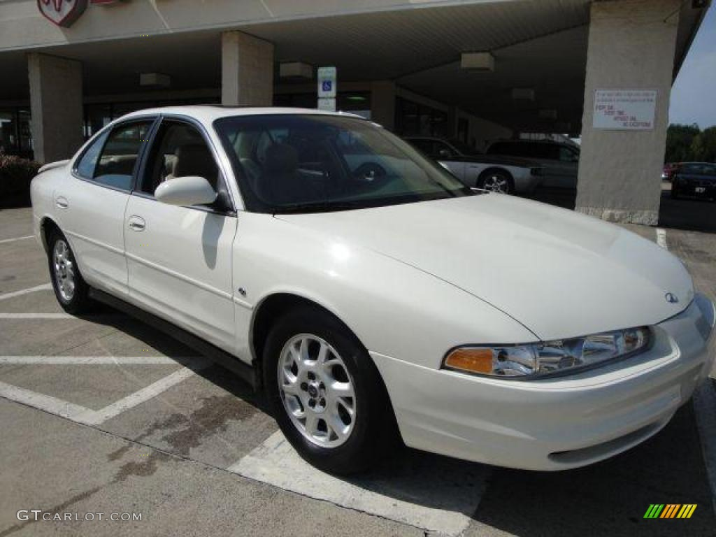 hight resolution of ivory white oldsmobile intrigue