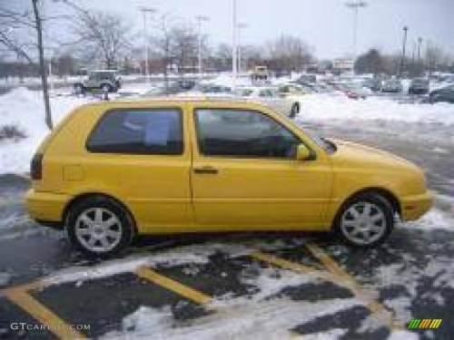 small resolution of 1998 gti vr6 ginster yellow black yellow photo 14