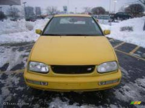 small resolution of 1998 gti vr6 ginster yellow black yellow photo 16