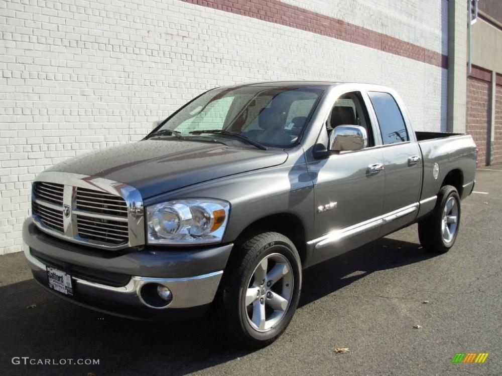 medium resolution of mineral gray metallic dodge ram 1500 dodge ram 1500 big horn edition quad cab