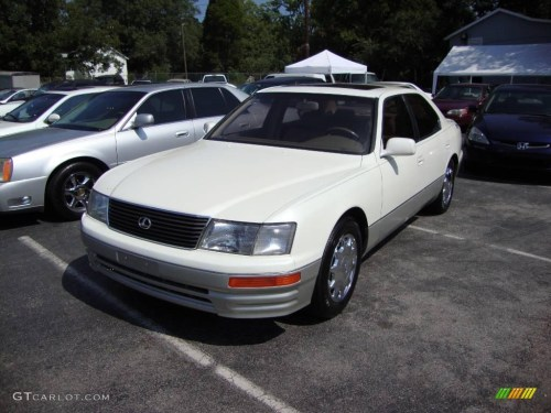 small resolution of diamond white pearl lexus ls