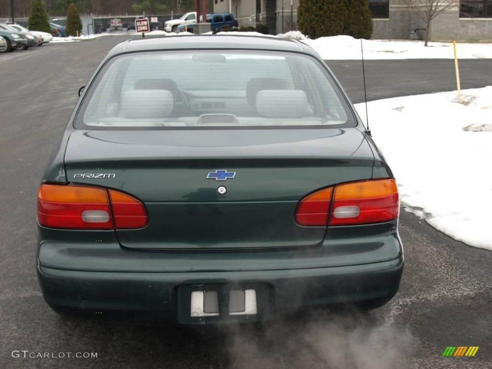 medium resolution of 2002 green metallic chevrolet prizm 24753417 photo 5