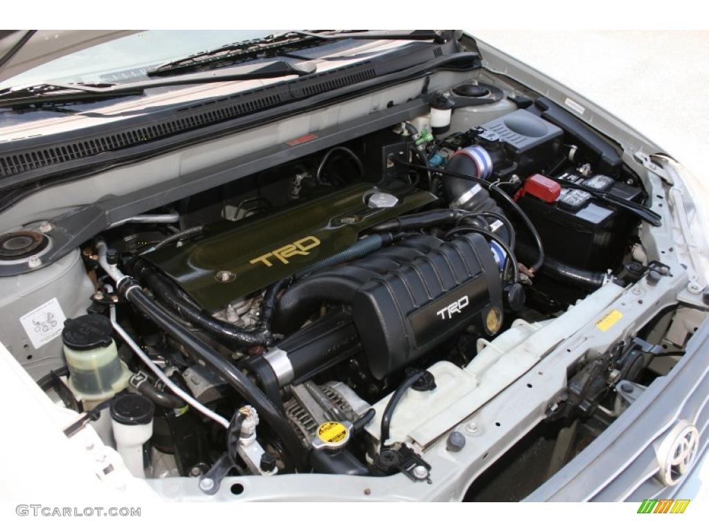 toyota yaris trd supercharger kit grand new avanza veloz luxury 2008 corolla