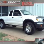 1999 Natural White Toyota Tacoma Trd Extended Cab 4x4 31644213 Gtcarlot Com Car Color Galleries