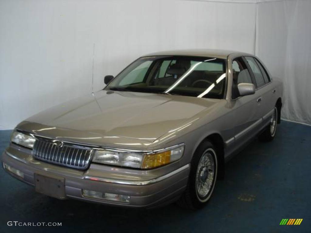 hight resolution of pumice pearl beige metallic mercury grand marquis