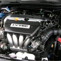 1997 Honda Civic Engine Diagram 2000 Grand Cherokee Radio Wiring Accord Vtec V6