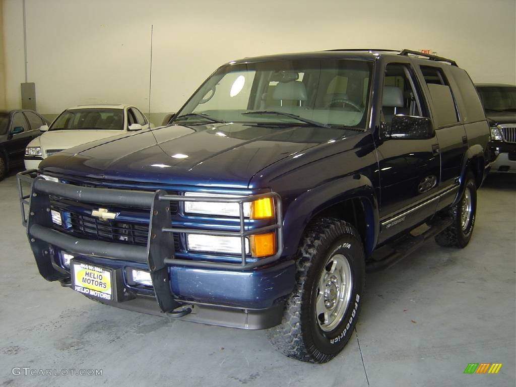 2000 Chevy Tahoe Z71