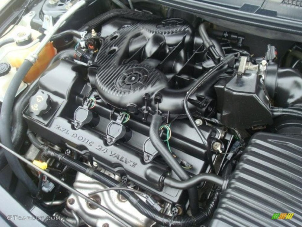 medium resolution of wrg 5660 2004 chrysler 2 7 engine diagramchrysler 2 7 engine diagram 15