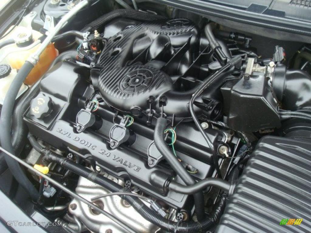 hight resolution of wrg 5660 2004 chrysler 2 7 engine diagramchrysler 2 7 engine diagram 15