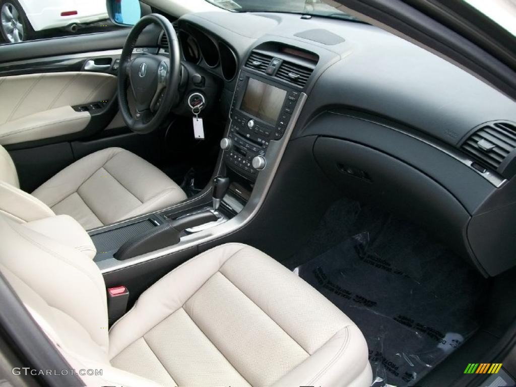 hight resolution of taupe ebony interior i wanted a tl s with ebony silver interior but none were available during my search for a car last year but i m not complaining