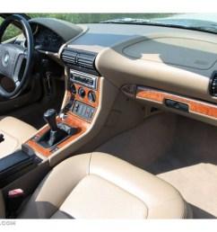 1996 bmw z3 1 9 roadster tan dashboard photo 38052762 [ 1024 x 768 Pixel ]