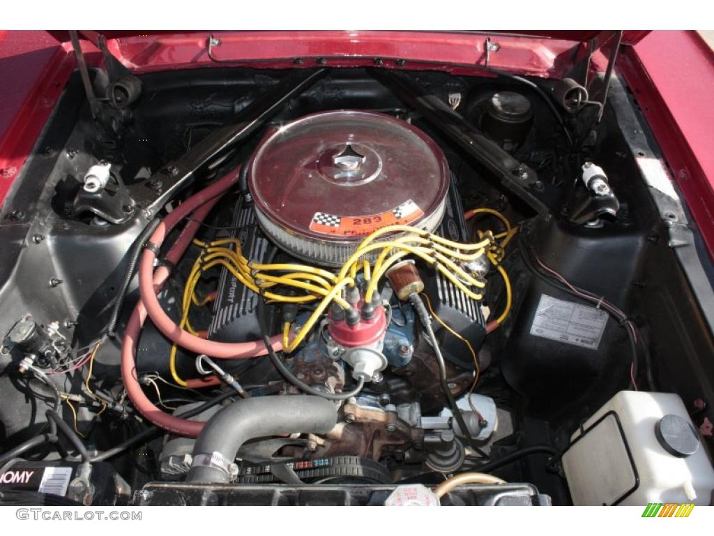 1966 mustang 289 engine whole house transfer switch wiring diagram ford fastback v8 photo 38111603