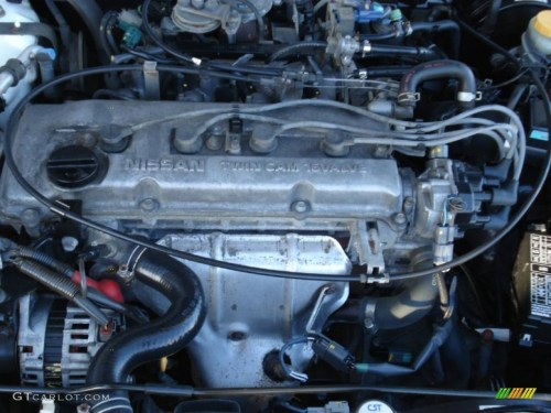small resolution of 1995 nissan truck 2 4 liter engine diagram nissan p11 1998 nissan altima engine 2001 nissan