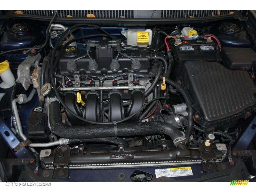 2000 dodge neon engine diagram 2006 chevy impala wiring 2 change free image