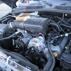 2002 Jeep Liberty Engine Diagram 2017 Silverado Radio Wiring Sport 3 7 Liter Sohc 12 Valve Powertech