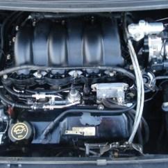 2000 Ford Windstar Engine Diagram Furnace Control Board Wiring 2001 3 8 Pontiac Grand