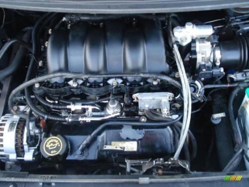 small resolution of 2001 ford windstar 3 8 engine diagram 2001 pontiac grand