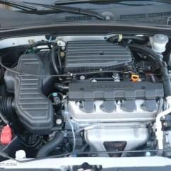 2005 Honda Civic Engine Diagram Big 3 Upgrade Custom 2000 Dx Free Image For