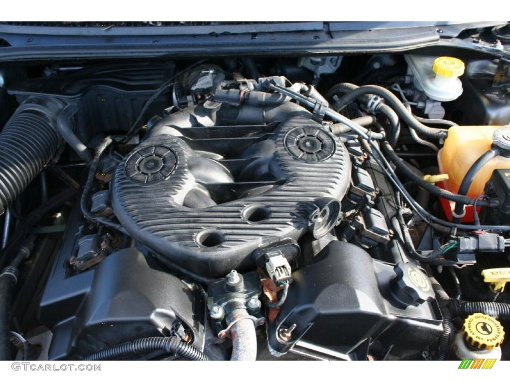 2004 dodge 2 7 engine diagram wiring library