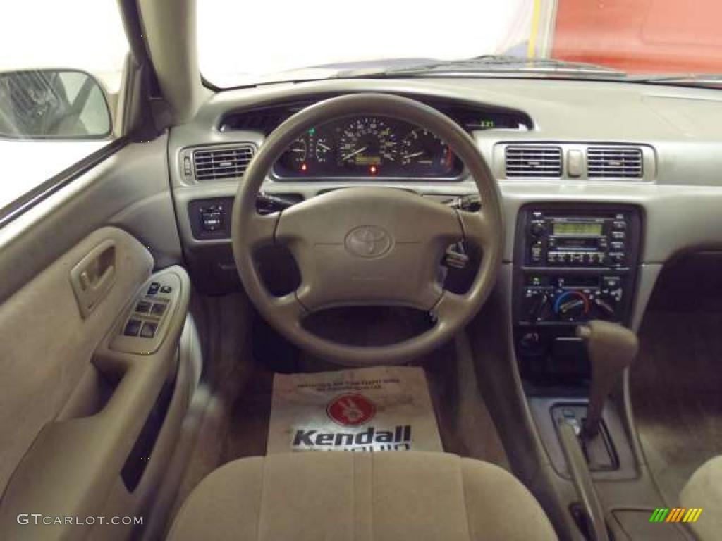 1997 Toyota Camry Wheels