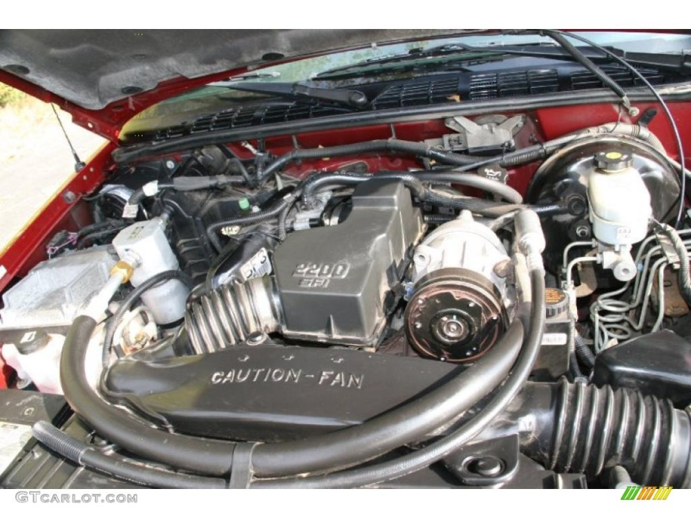 medium resolution of chevy s10 2 2 engine diagram 2000 wiring diagram today 2003 s10 engine diagram
