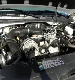 gmc 4 3 v6 engine belt gmc free engine image for user 454 big block diagram chevy 4200 vortec engine diagram [ 1024 x 768 Pixel ]