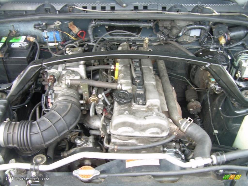 Pcv Valve Location 2001 Chevy Tracker Toyota Corolla