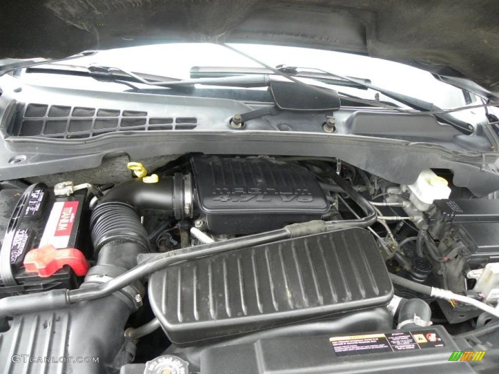 2004 dodge durango engine diagram what is an affinity dakota slt v8 magnum ram 1500