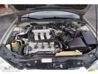 2000 Mazda Millenia S Engine Diagram 2000 Mazda MPV Engine ...