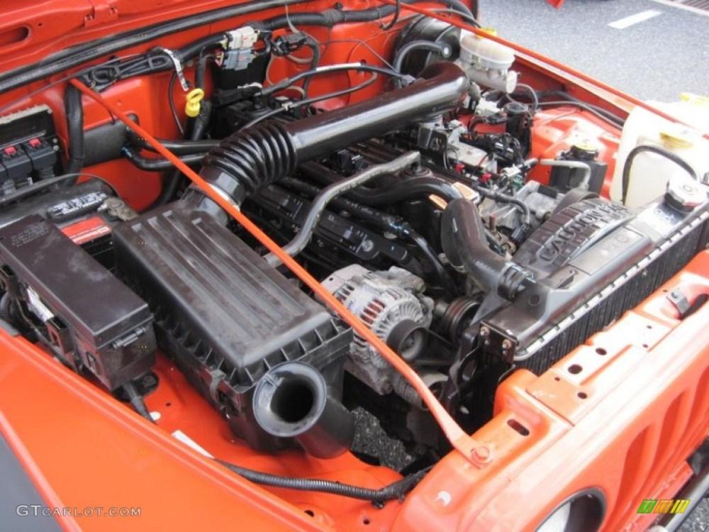 medium resolution of jeep yj 6 cyl engine diagram wiring diagram database2005 jeep wrangler se 4x4 4 0 liter
