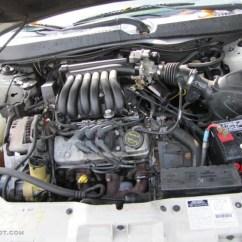 2002 Ford Taurus Engine Diagram Royal Enfield Wiring 2003 Starter 32