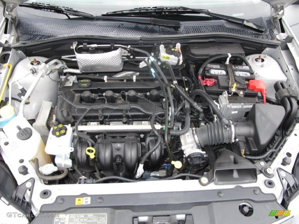 2000 Ford Focus Engine Diagram Car Tuning