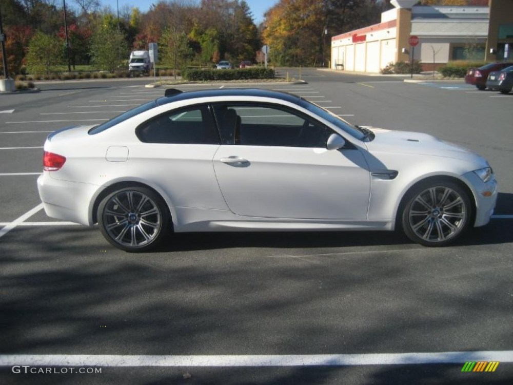 medium resolution of alpine white 2010 bmw m3 coupe exterior photo 39087117