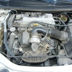 Dodge 2 4 Engine Diagram Of 6 Wicket Croquet Stratus 4l Dohc Ac