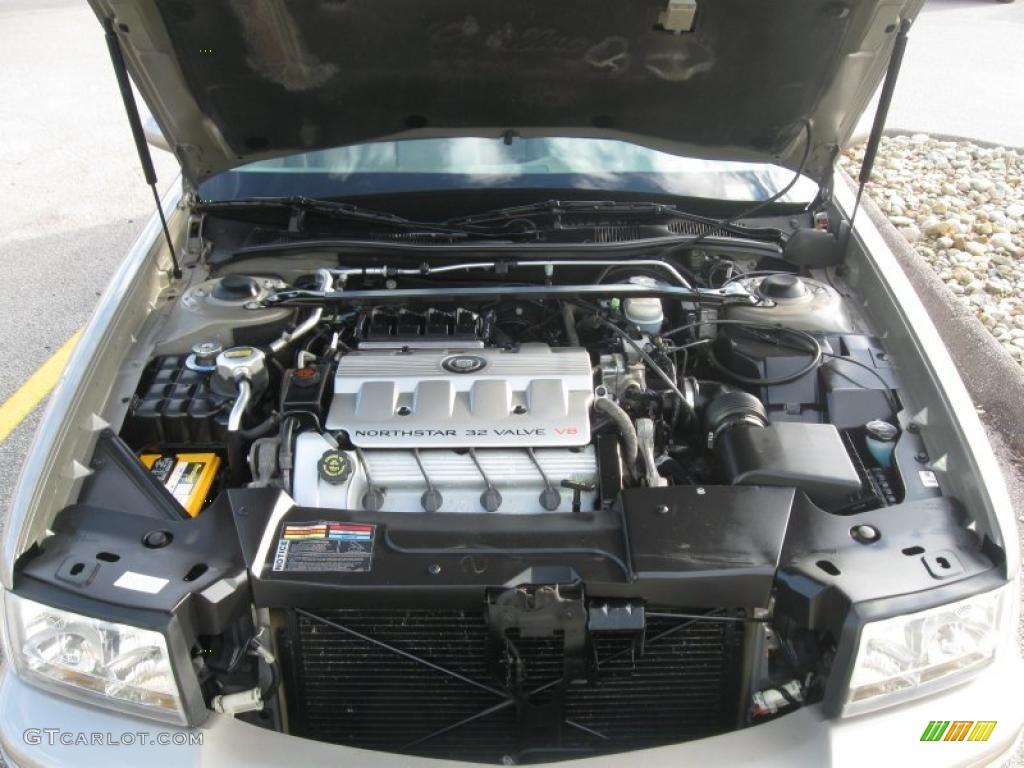 1999 North Star V8 Engine Diagram