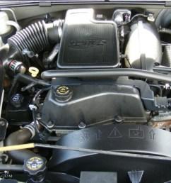 2002 trailblazer vortec engine diagram [ 1024 x 768 Pixel ]